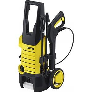 【クリックで詳細表示】KARCHER(ケルヒャー) 【充実した装備! パワフル洗浄! 】高圧洗浄機 K2.360: ホーム&キッチン