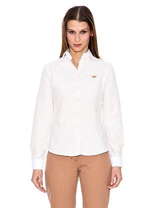 Spagnolo Camisa Oxford Diva (Beige)