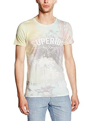 M.O.D Camiseta Manga Corta SU16-TS769