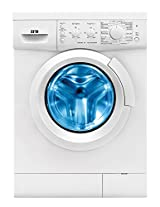 IFB Serena VX 1000RPM Front-loading Washing Machine (7 Kg, White)