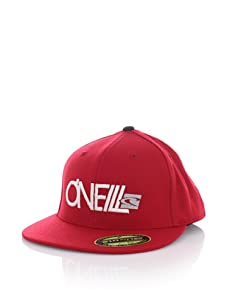 O'Neill Boy's 8-20 Craft Boys Baseball Cap (Red)