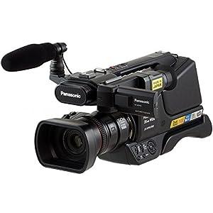 Panasonic HDC-MDH 2 Professional Video Camera, black