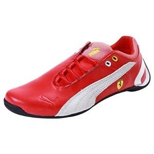 Puma M2 SF NM JR Rosso Corsa Men's Shoes