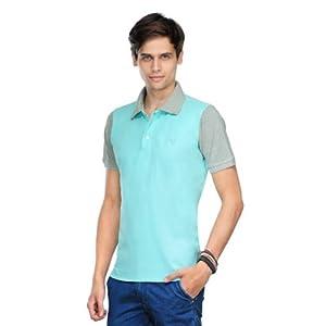 Yepme Cruise Aruba Blue Polo T-Shirt