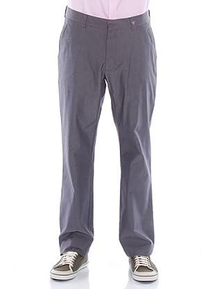 Caramelo Pantalón Lito (gris medio)