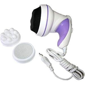 AdraxX JS113 Quick N Complete Massager