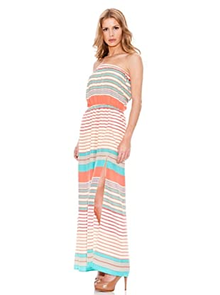 Rare Vestido Rayas (Multicolor)