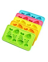 """The Design Factory """"FISH SKELETON"""" ICE TRAY"""