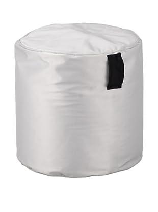 Puff Bator Blanco