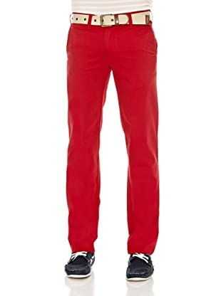 Bendorff Pantalón (Rojo)