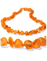 The Art of Cure Baby Teething Necklace - Jewelry pouch