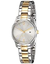 Esprit Analog (SILVER) Dial Women's Watch - ES100S62015