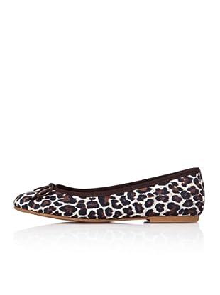 Bisue Bailarina (Leopardo)