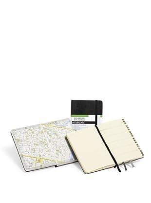 Moleskine City Notebook Torino