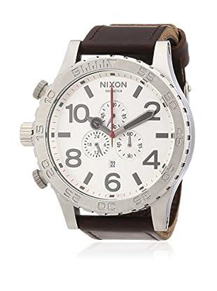Nixon Orologio al Quarzo Man Rocio 51 mm