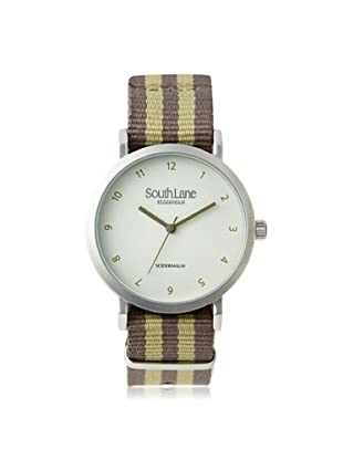 South Lane Men's 3 Strap Set Sodermalm Nytorget Watch