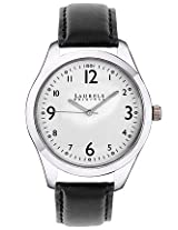 Laurels Vogue 1 Analog Silver Dial Men's Watch ( Lo-Vogue-101)