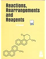 Reactions, Rearrangements and Reagents
