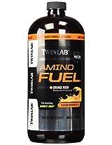 TWINLAB Amino Fuel Liquid Concentrate 32 oz