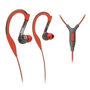 Philips Sports Earhook Headset (SHQ3205)