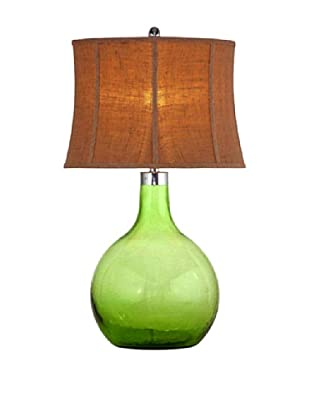 Bassett Mirror Clover Table Lamp