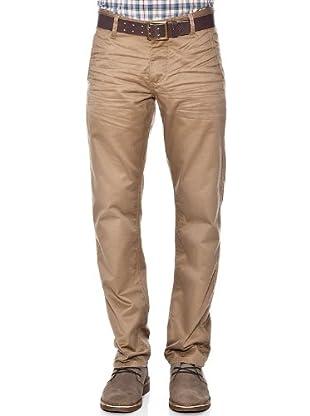 Dockers Pantalón Slim (Khaki)