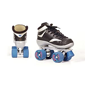 Yonker Gripper Shoe Skates (with Bag)