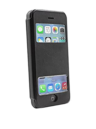 imperii Hülle Easy Touch Iphone 5 / 5S schwarz