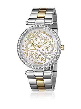 Avalieri Reloj de cuarzo  Plateado / Oro 36 mm
