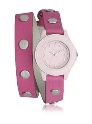 K&Bros  Reloj 9570 (Rosa)