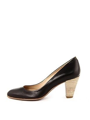 Eye Zapatos Gaetane (Marrón Oscuro)