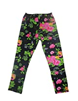 Garlynn Girls Printed Jegging-GLN-JEG-200