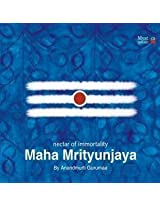 Maha Mrityunjaya-Nectar Of Immortality
