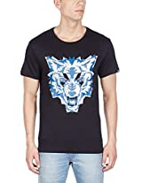 Adidas Men's Polyester T-Shirt