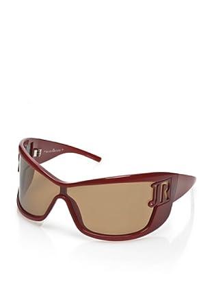 John Richmond Sonnenbrille 586 06 rot