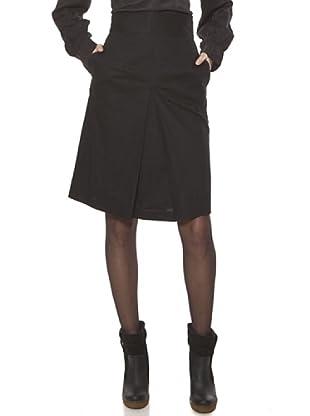 Cuple Falda (negro)