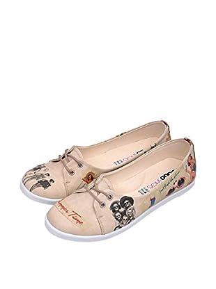 DOGO Zapatos de cordones Summertime