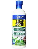 API Leaf Zone Aquarium Plant Food, 16-Ounce