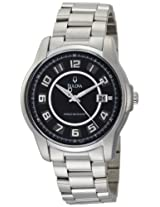 Bulova 96B129 For Men Analog Watch