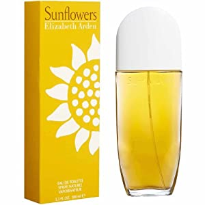 Elizabeth Arden Sunflowers for Women, 100ml