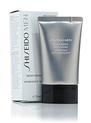 Shiseido Men Moisturizing Self-Tanner, Preis/100 ml: 55.9 EUR