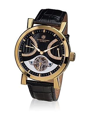 Mathis Montabon Reloj automático Man Retrograde Date Negro 43 mm