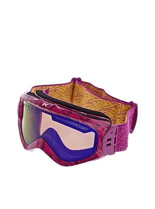 Anon Ski- und Snowboardbrille Majestic Printed (weave)