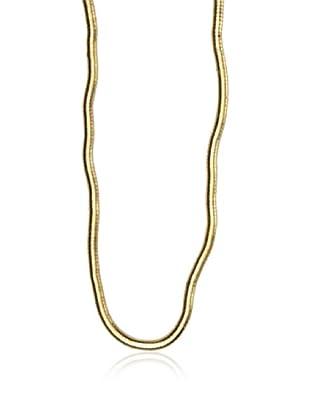 Sándalo Collar Metal (Oro)