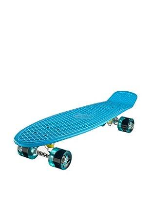 Ridge Skateboards Monopatín Big Brother Cruiser Azul