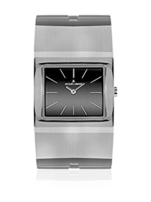 Jacques Lemans Quarzuhr Cannes 1-1599 silber 32 x 33 mm