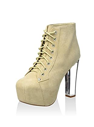 Jeffrey Campbell Stivaletto Stringato Lita Sue