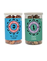 Nutty Gritties Cashew Combo 360g pack-2