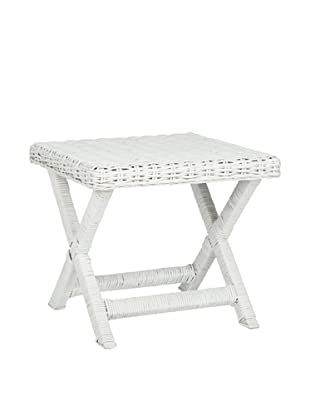 Safavieh Manor Bench, White