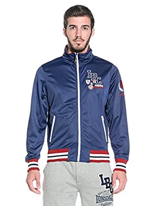 Lonsdale Chaqueta Deporte Barry